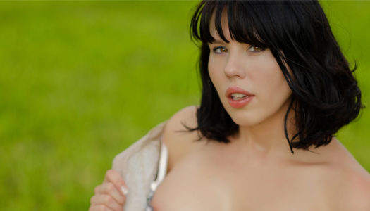 I took a stroll with… Amber Chase