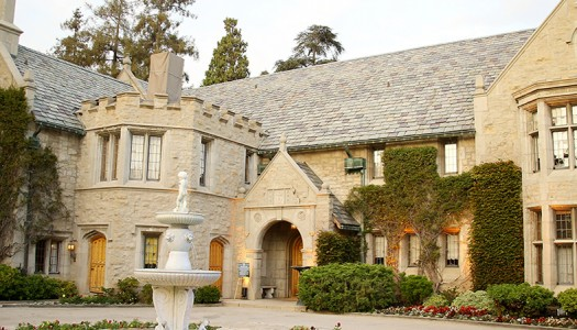The Playboy Mansion is for sale…